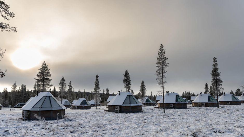 Northen Lights Village