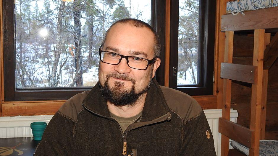 Jarmo Sirviö