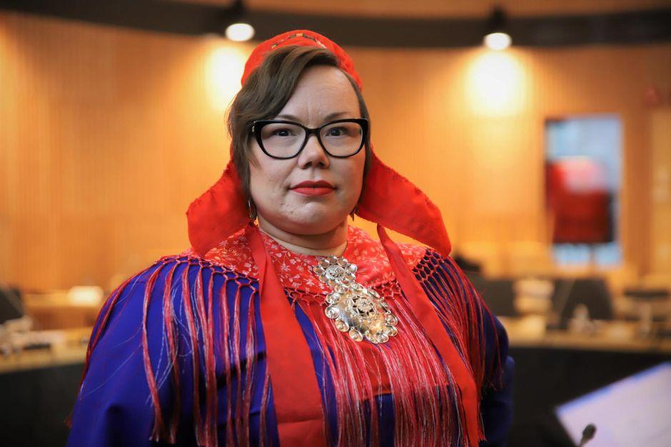 Milja Guttorm