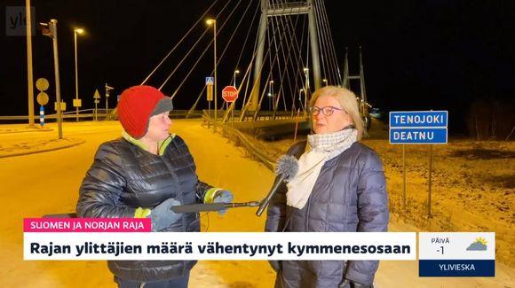 Video: Vuokko Tieva-Niittyvuopio