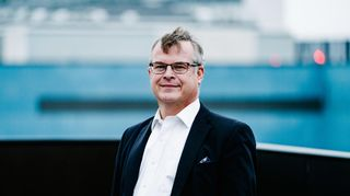 Lasse Lehtonen, Helsinki, 02.11.2020