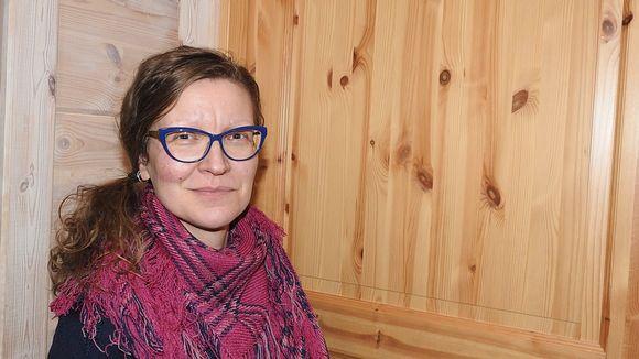 Miina Seurujärvi