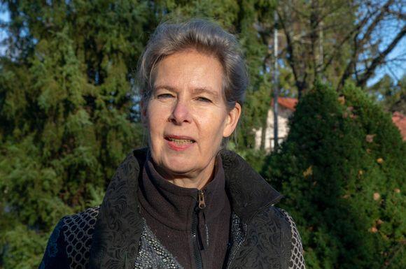 Hanna Nohynek.