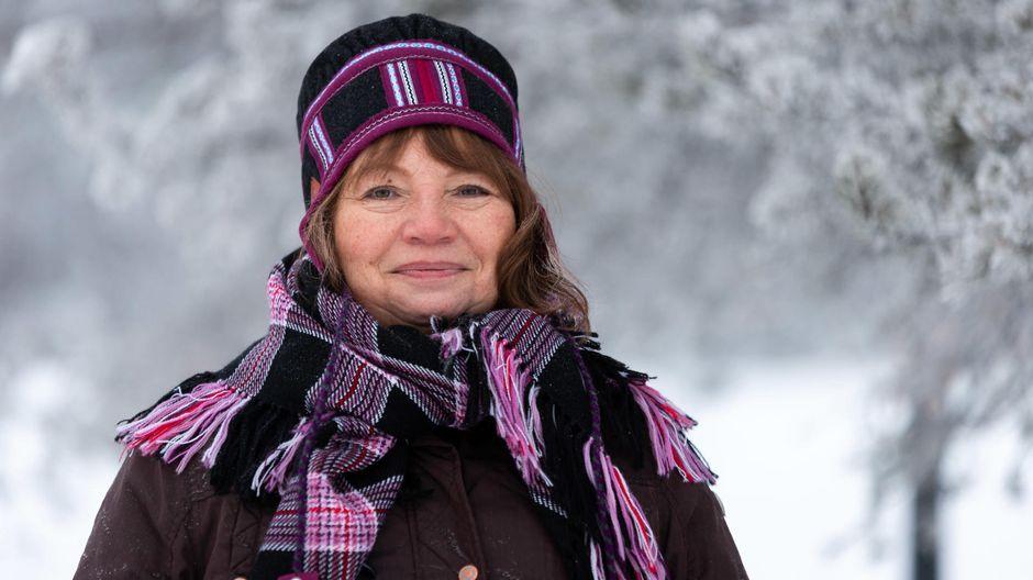 Tarja Porsanger