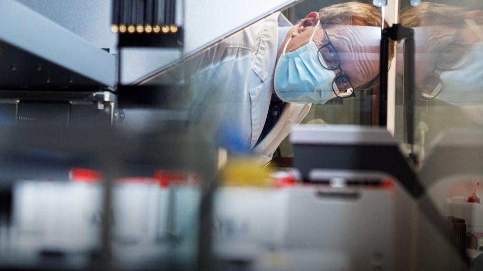 New coronavirus variant discovered in Finland   Yle Uutiset   yle.fi - YLE News
