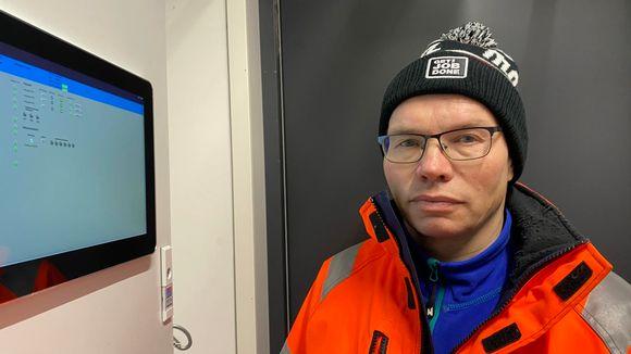 Tapio Guttorm, Utsjoki