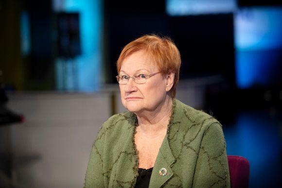 Дарья Холонен
