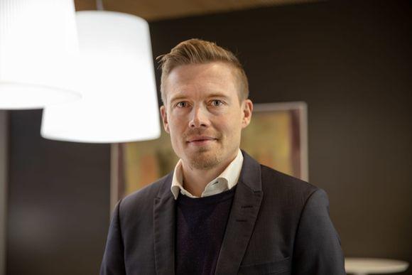 Juho Kostiainen, ekonomisti Nordealta