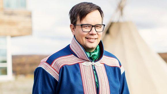 Johan Ailo Kalstad