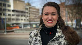 Knsanedustaja Anna-Kaisa Ikonen