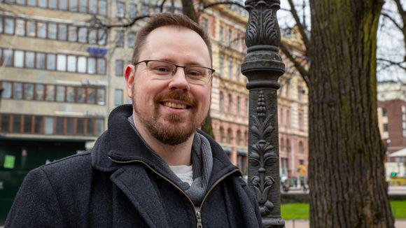 Sami Vepsäläinen, Hypercell, operatiivinen johtaja