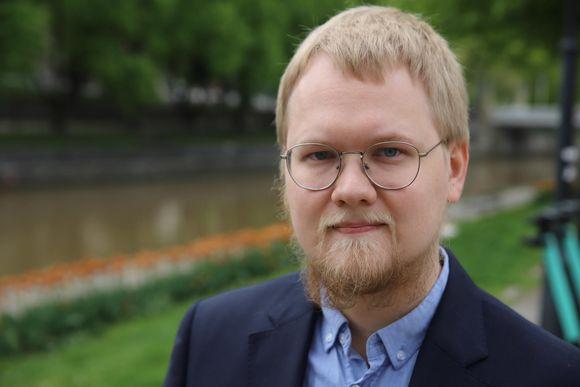 Rasmus Aro
