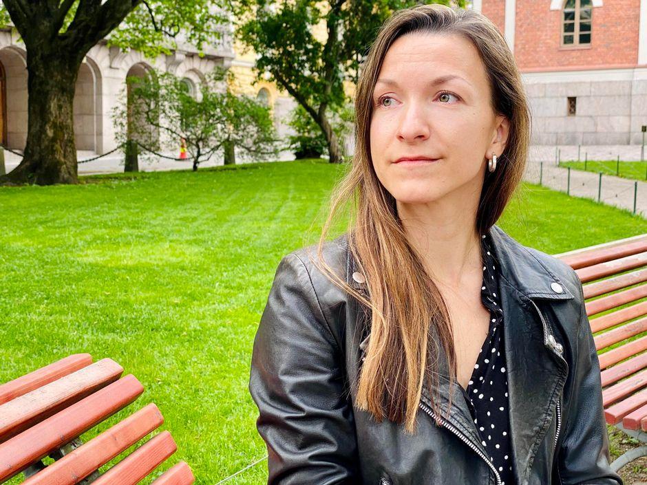 Laura Feodoroff