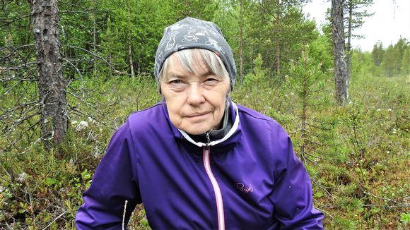 Video: Kerttu Paltto