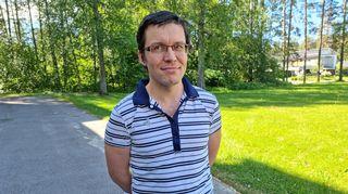 Ivan Martynov, Lappeenranta