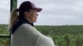 Video: Laura Olsén-Ljetoff katsoo Muotkatunturia.