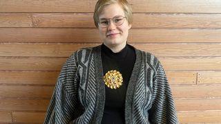 Anni-Sofia Niittyvuopio