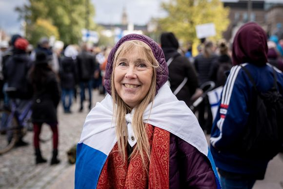 Leena Ahola