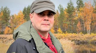 Juha Petteri Alakorva