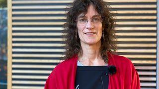 Inker-Anne Linkola, projektipäällikkö