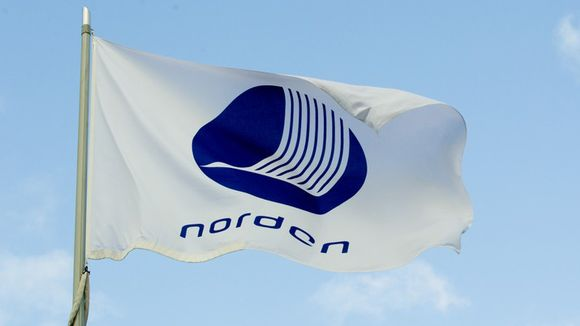 Pohjoismaiden neuvoston lippu